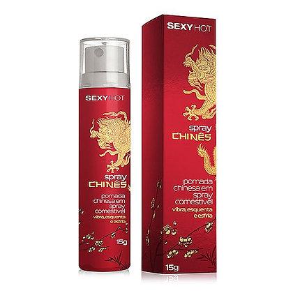 SPRAY CHINES - 15G