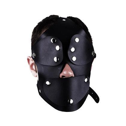 Máscara Capuz - Preta