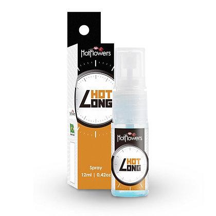 HOT LONG - 12ML
