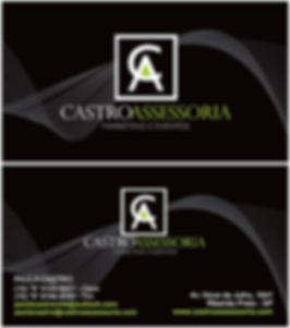 Castro Assessoria Marketing e Eventos