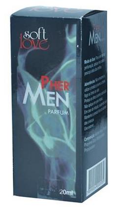 PERFUME PHERMEN MASCULINO - 20ML