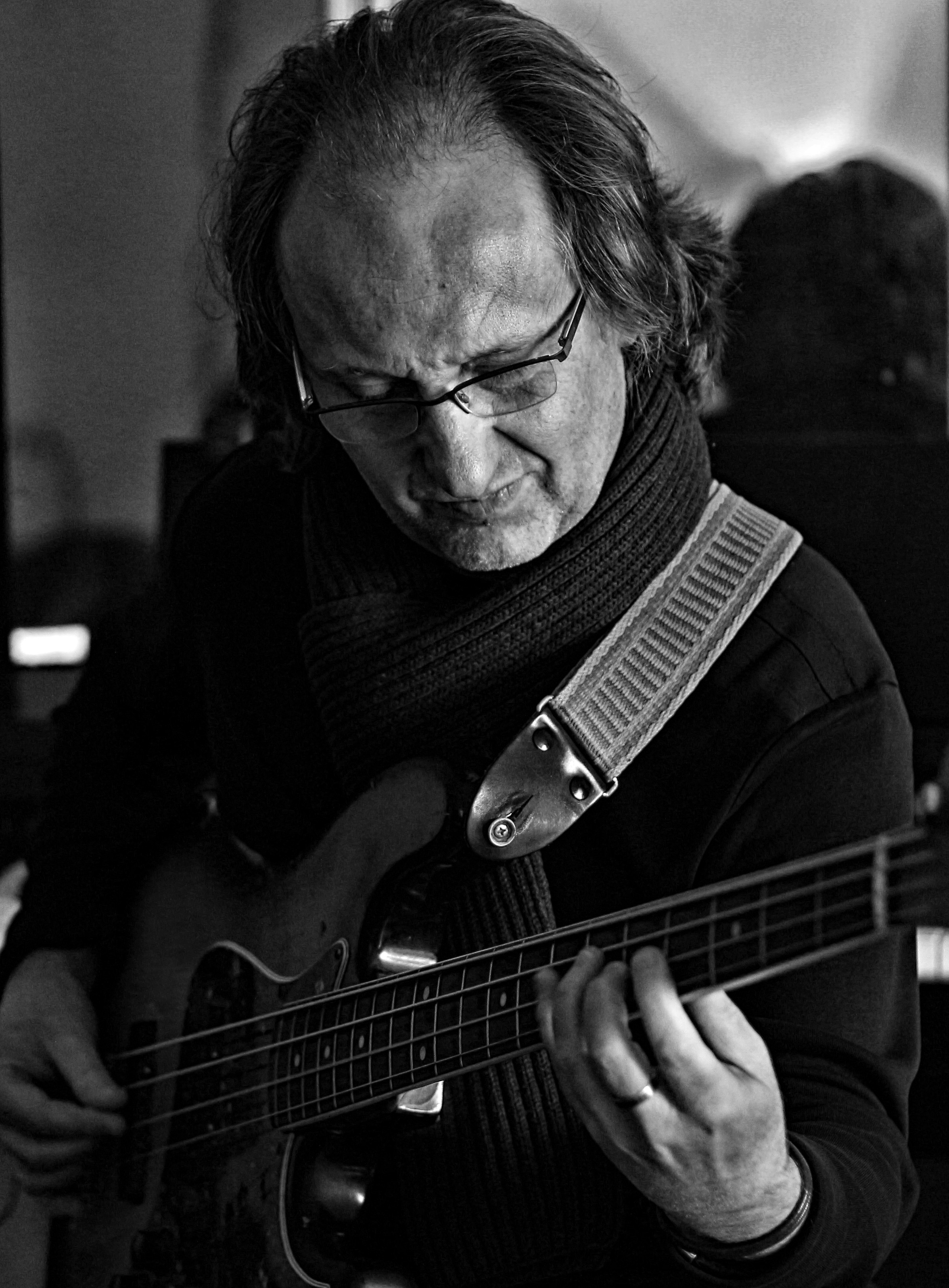 Serge Dacosse