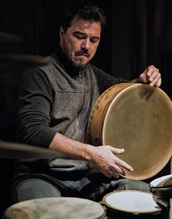 François Taillefer