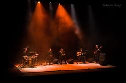 OLEO - Live at BOZAR march 2018