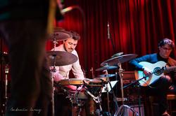 OLEO at Sounds Jazz Club - mars 2017