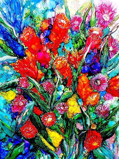 Wild Aussie Bouquet
