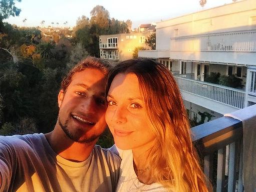 Juliette and Felipe