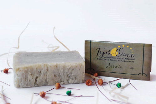 Sabonete Natural Artesanal de Arruda