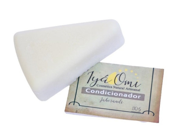 Condicionador Sólido de Jaborandi