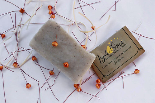 Sabonete Natural Artesanal Fortuna