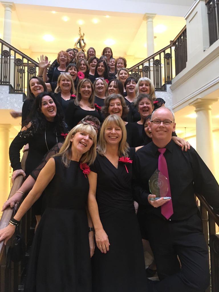 Isle of Man Choir Festival