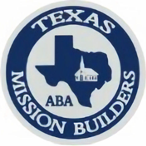 Texas Mission Builders Worker Appreciation