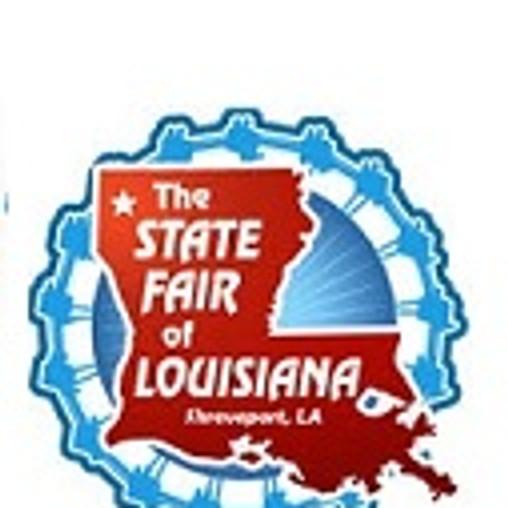Youth to Louisiana State Fair
