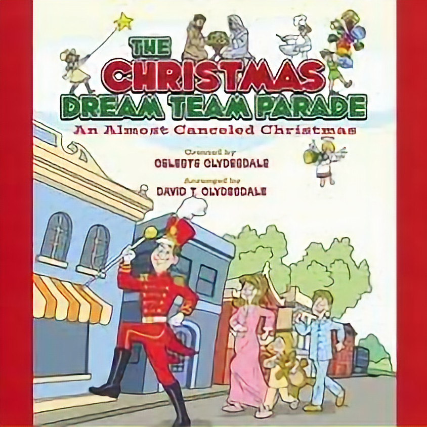 Bible Club Christmas Program
