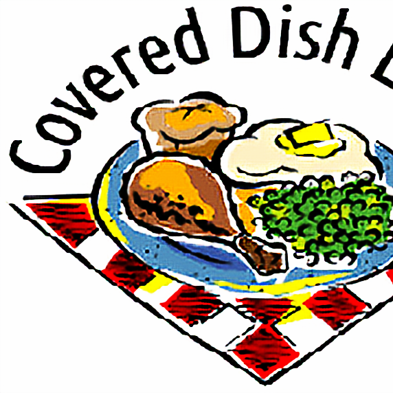 Covered Dish Lunch
