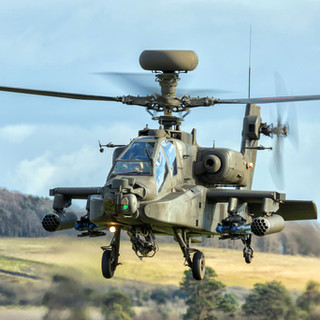 Rotary Wing to Fixed Wing Transition
