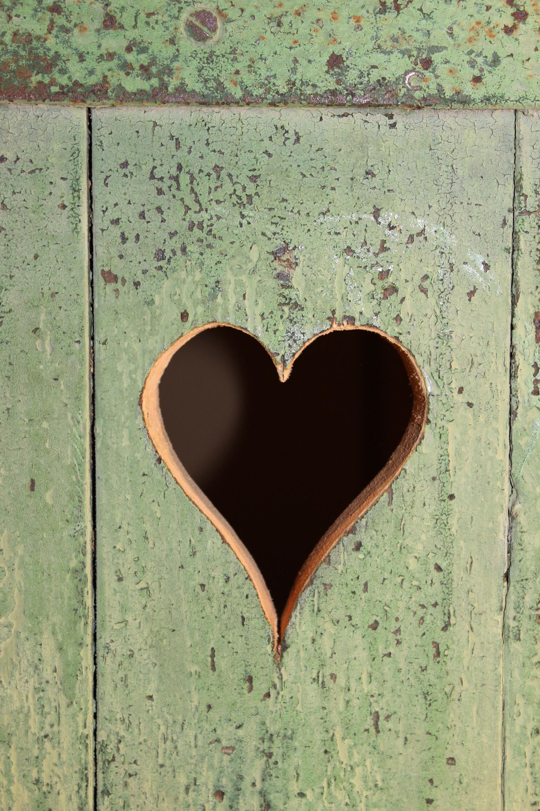 Handwerk mit Herz