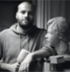 Tischlermeister und Holzbildhauer Johann Wittchow