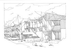 Concept sketch 5