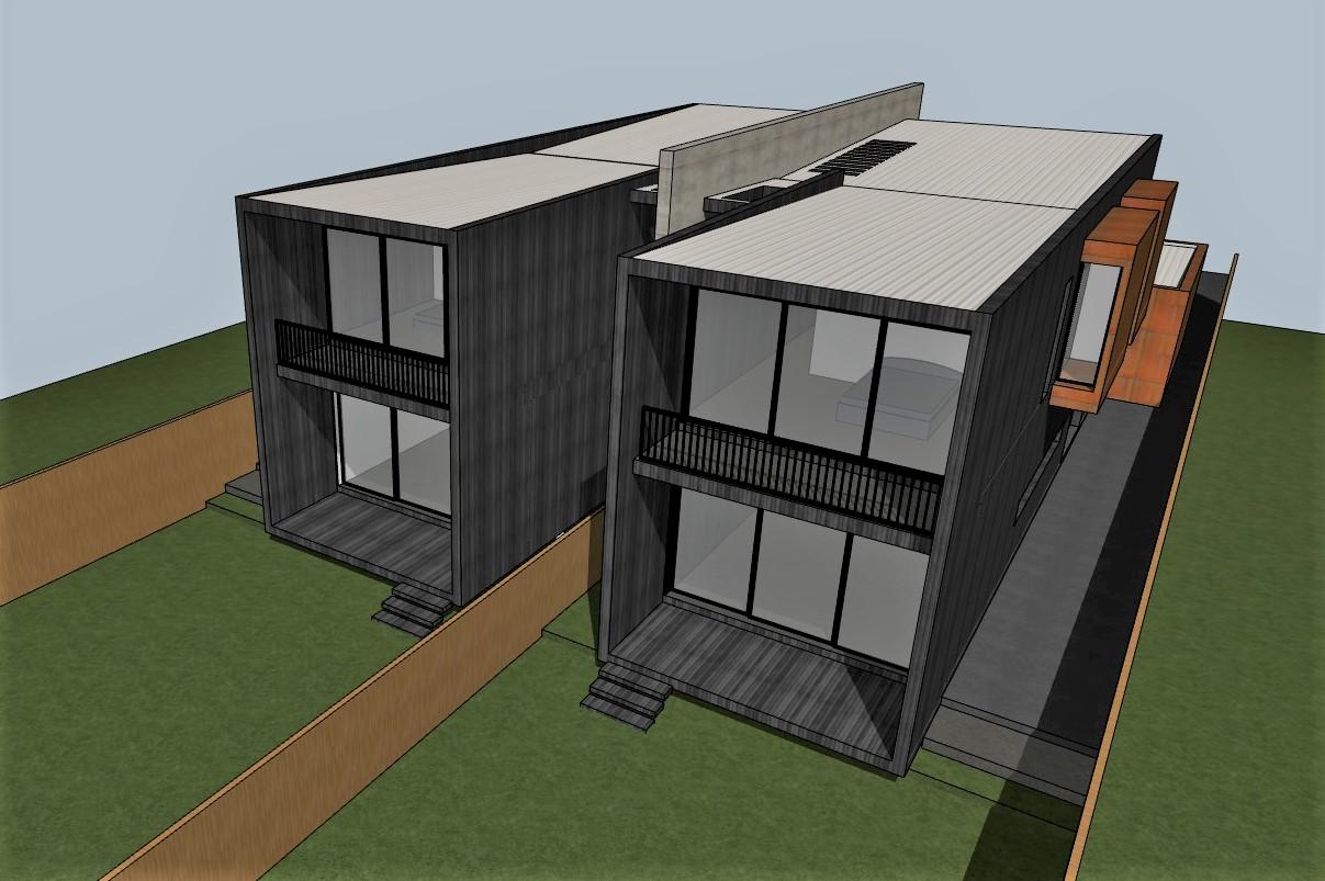 A House Concept