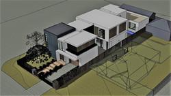M House Concept