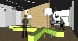 Incubate Space Concept