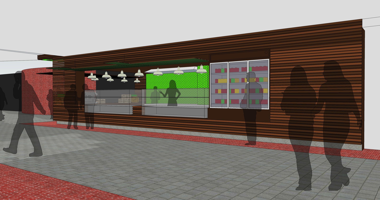 Carslaw Kitchen Concept
