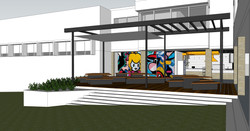 Engineering Cafe Concept