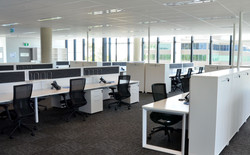 NRT Offices Fitout