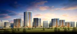Concord West Development Concept