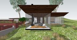 Coolangatta House Concept