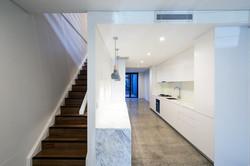 Zinc Terraces