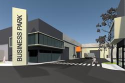 Greenacre Business Park