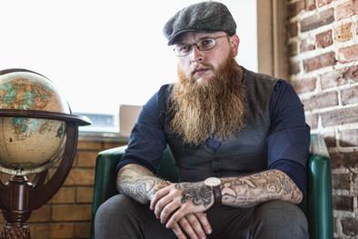 Barber Shop Photography