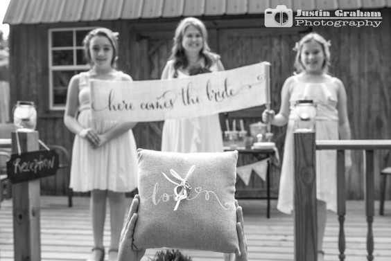 Wedding Photography Inverness, FL