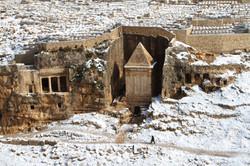 Old Jerusalem Tombs