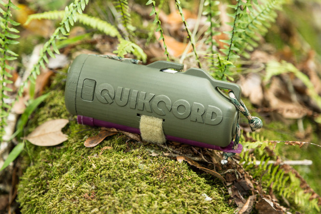 Outdoor Product Photography