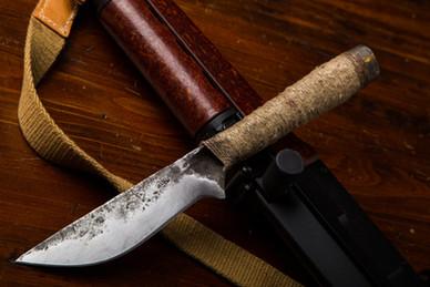 Knife Photography Inverness, Fl