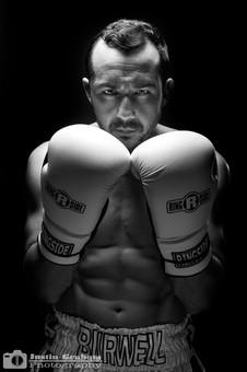 Boxing Portraits Florida