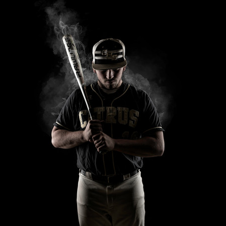 Baseball Portraits Florida