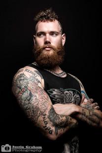 Tattoo Shop Photography