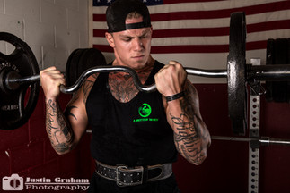 Fitness Photography Inverness, Fl
