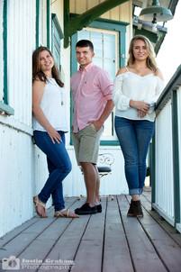 Family Portraits Inverness, FL