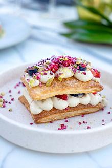 The Fenwick Desserts
