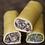 Thumbnail: Free Range Chicken & Tarragon Sausage Rolls 6 Pack
