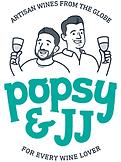 Popsy & JJ Logo