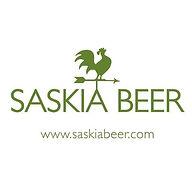 Saskia Beer logo
