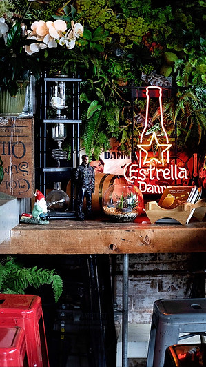 Corner Bar Rozelle