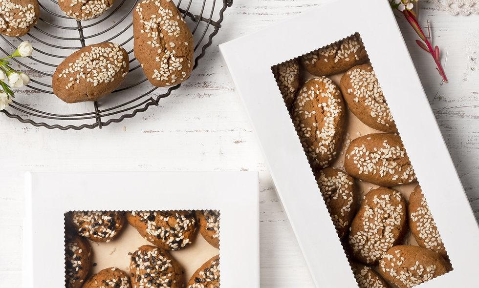 Makaria Biscuits