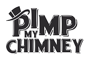 Pimp my chimney logo
